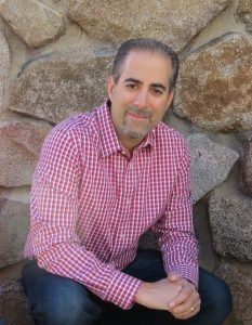 Pastor Greg Cercone
